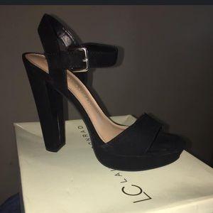 Women's LC heels